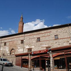 مسجد اصلان حانه