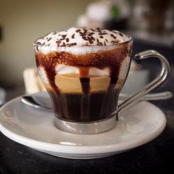کافه مارینا