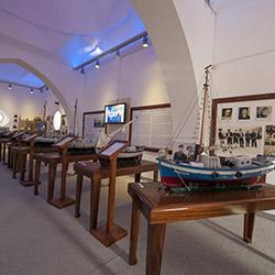 موزه باستان شناسی زیر آب
