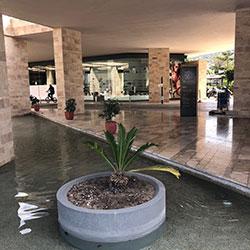 مرکز خرید پالمارینا