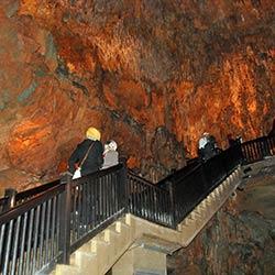 غارهای داملاتاش