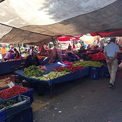 جوما پازاری (جمعه بازار)