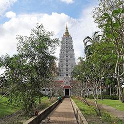 معبد یانسانگ وارارام