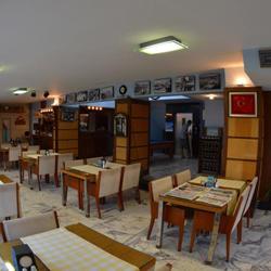 رستوران و بارهای هتل ایستانکوی
