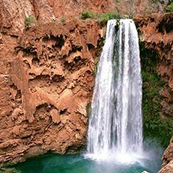 آبشار کرد علیا