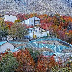 روستای وردیج و واریش