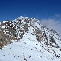 کوه پورا