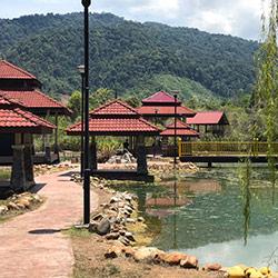 روستای ایر هانگات