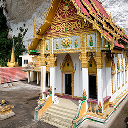 معبد تام کیساپ