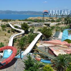 پارک آبی آدالند
