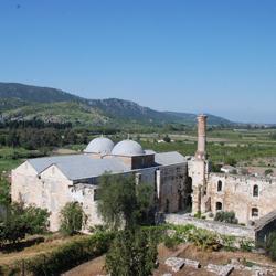 مسجد عیسی بی