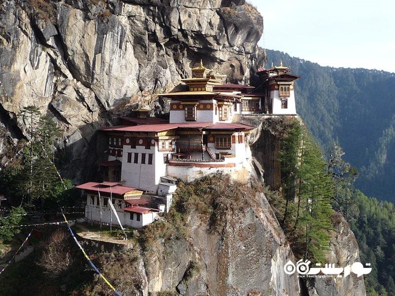 بوتان يكي از امن ترين مقاصد تعطيلات در جهان