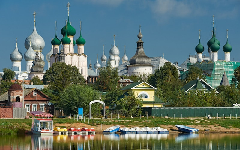 10. روستوف (Rostov)