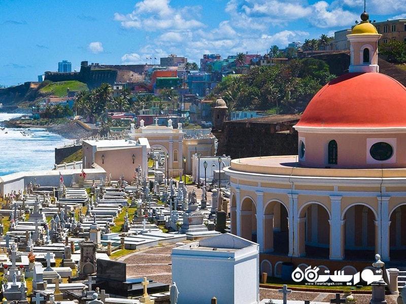 پرطرفدارترین جاذبه های گردشگری پورتوریکو