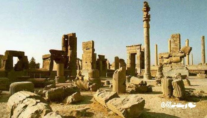 7- تمدن پارسی