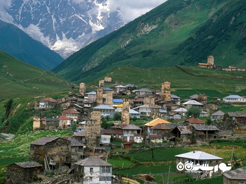مواردی شگفت انگیز که درباره آذربایجان نمی دانید