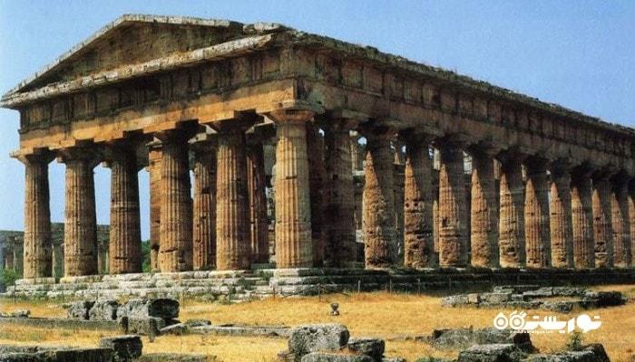 6- تمدن یونان باستان