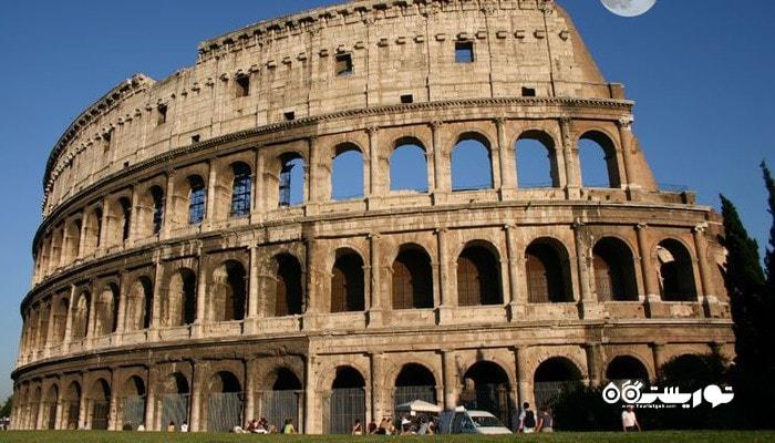 8- تمدن رمی ها