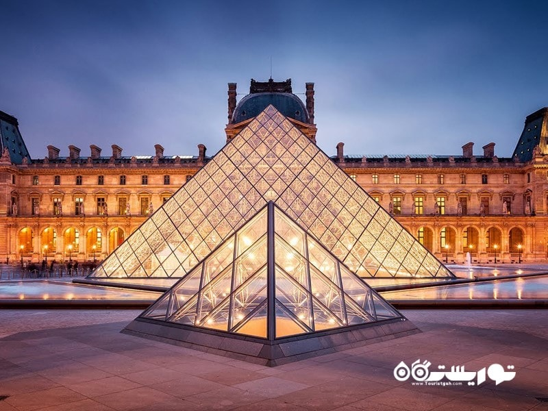 فرانسه یکی از بهترین مقاصد برای تجربه یک سفر فرهنگی