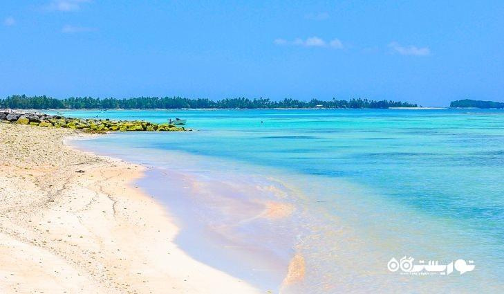 4- تووالو (Tuvalu) با مساحت 26 کیلومتر