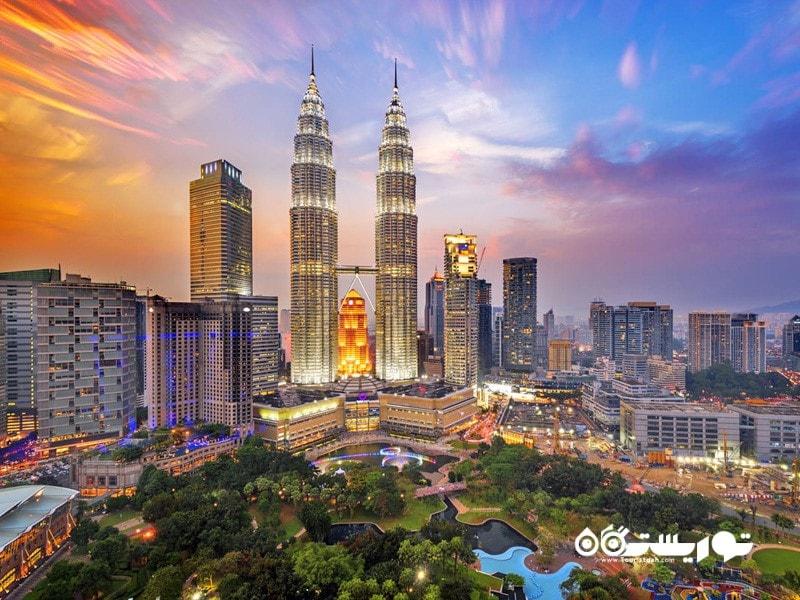 مهمترین کارهایی که در کوالالامپور باید انجام دهید
