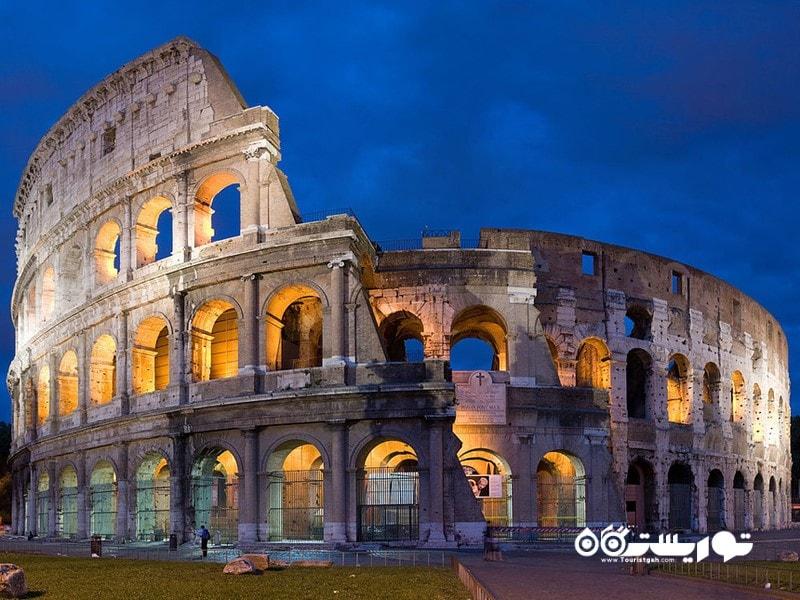 ایتالیا یکی از بهترین مقاصد برای تجربه یک سفر فرهنگی