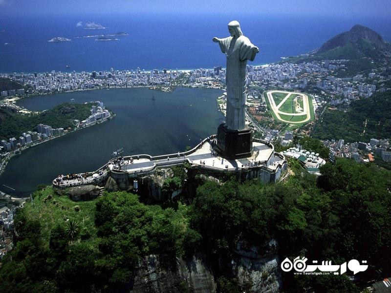 برزیل یکی از بهترین مقاصد برای تجربه یک سفر فرهنگی