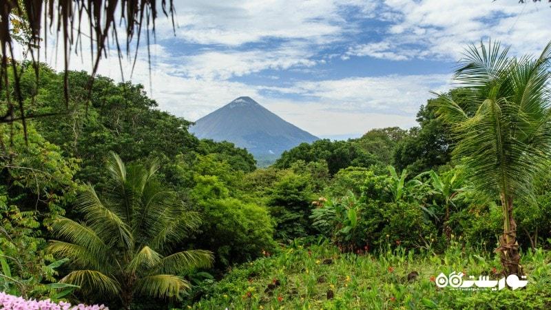 7- نیکاراگوئه