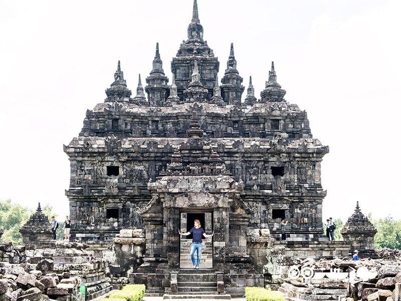 2- یوگیاکارتا (Yogyakarta)