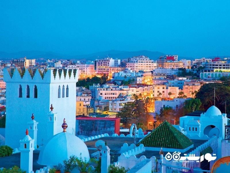 9 - طنجه Tangier