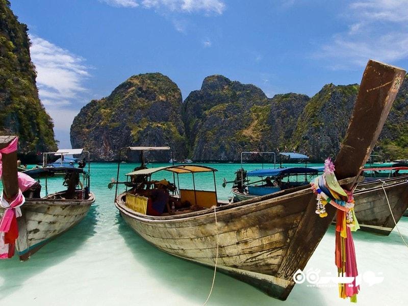 بهترین زمان های برای بازدید از تایلند