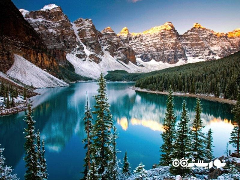 کانادا یکی از بهترین مقاصد برای تجربه یک سفر فرهنگی
