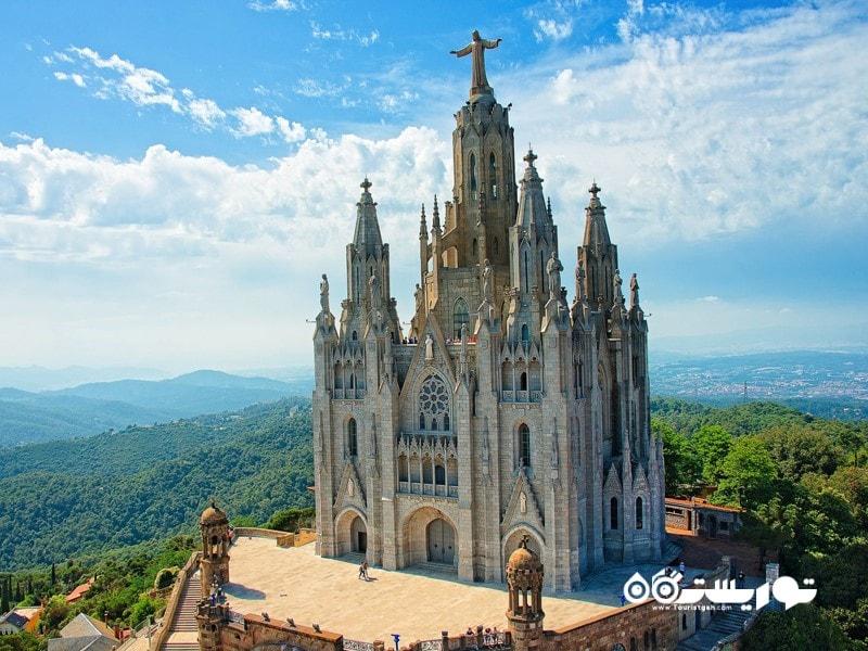 اسپانیا یکی از بهترین مقاصد برای تجربه یک سفر فرهنگی
