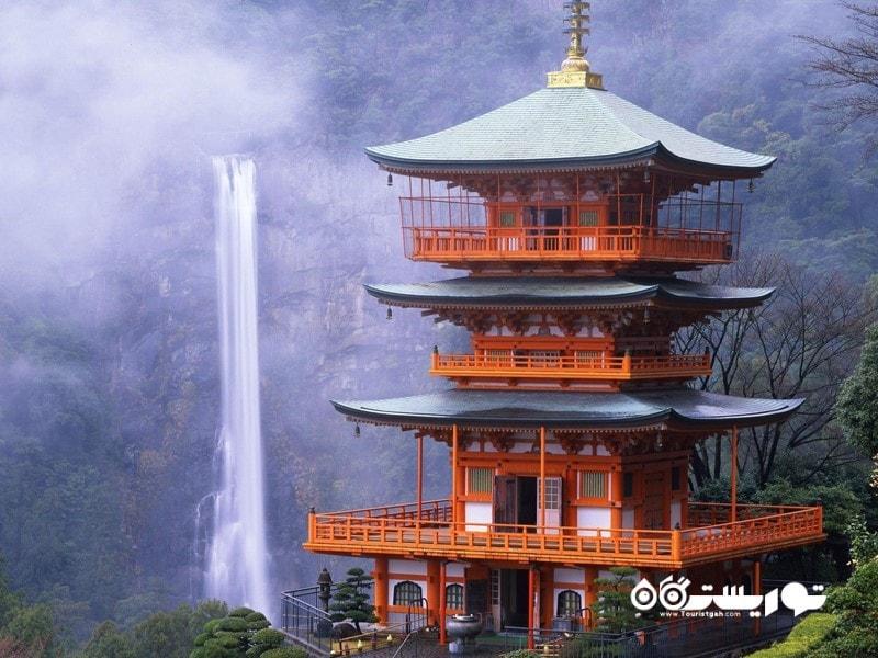 ژاپن یکی از بهترین مقاصد برای تجربه یک سفر فرهنگی