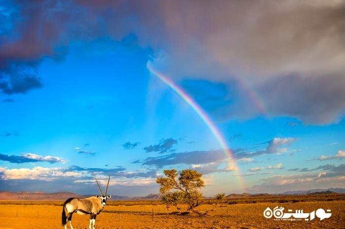 نامیبیا (Namibia)