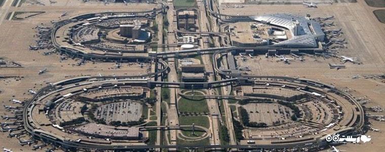 آیا می دانید 12 فرودگاه پررفت و آمد بین المللی دنیا کدامند؟ 1