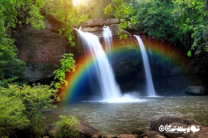 پارک ملی کَ او یایی، تایلند (Khao Yai National Park, Thailand)