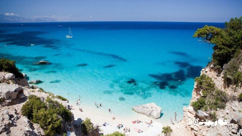 - ساردنیا (Sardinia)