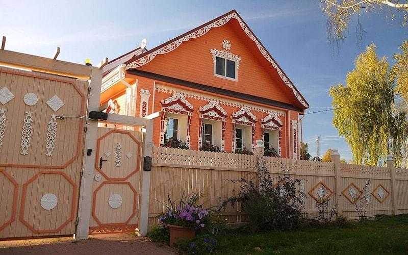 4. ویاتسکویه (Vyatskoye)