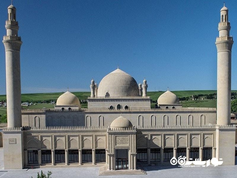 6.شماخی (Shamakhi)