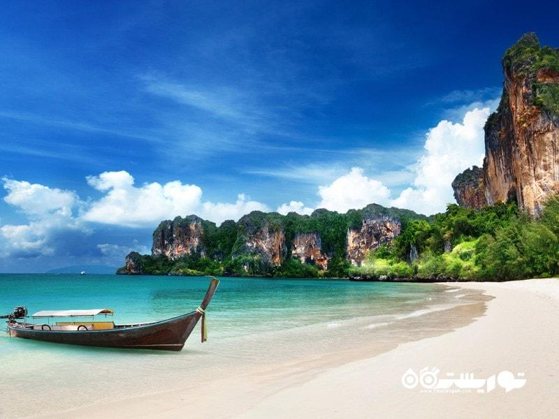 - بهترین زمان بازدید از سواحل تایلند