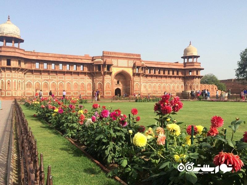 هندوستان یکی از بهترین مقاصد برای تجربه یک سفر فرهنگی