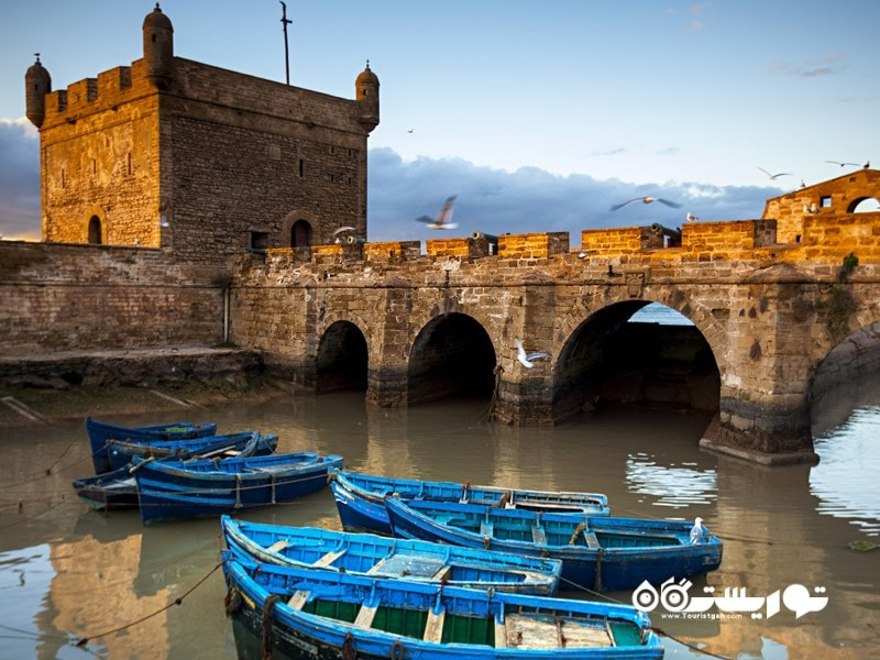 3- صویره Essaouira