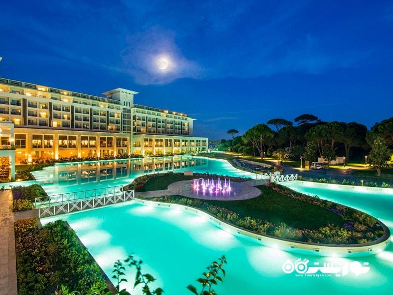 هتل رکسوس پریمیوم برای افراد فعال در زندگی