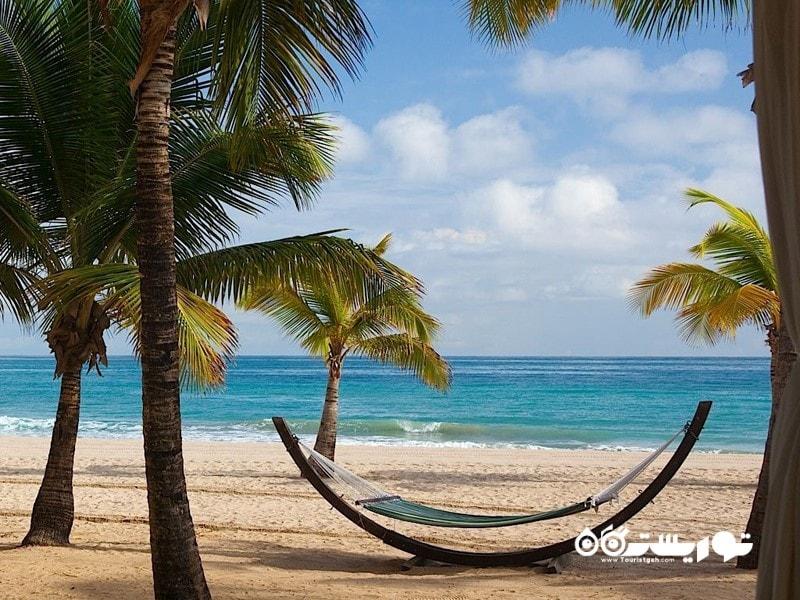 10. جزیره وِردِ جاذبه گردشگری پورتوریکو