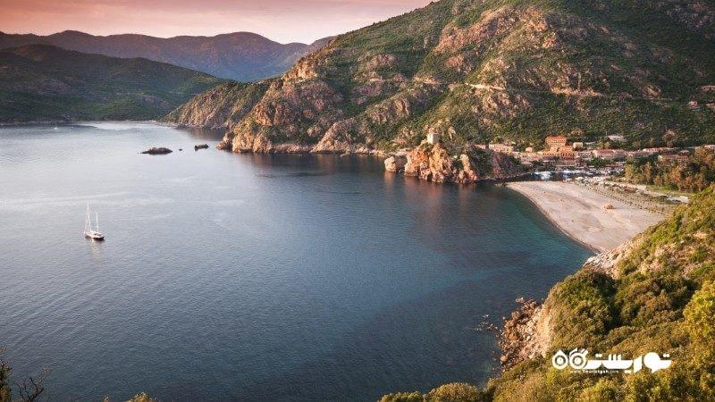 - کرس (Corsica)