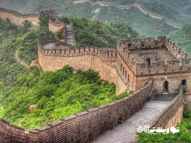 چین یکی از بهترین مقاصد برای تجربه یک سفر فرهنگی