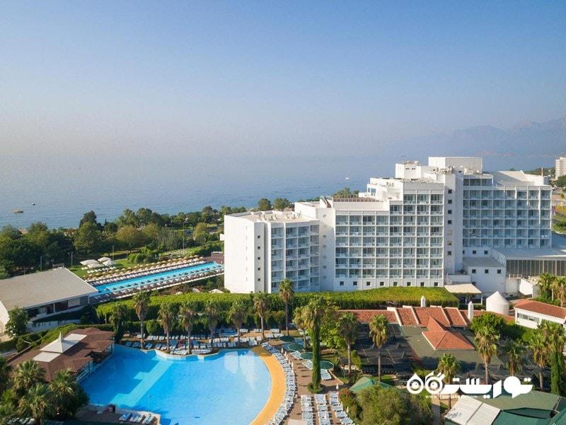 هتل سو آنتالیا