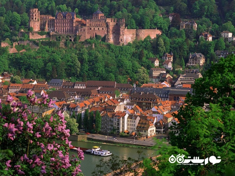 آلمان یکی از بهترین مقاصد برای تجربه یک سفر فرهنگی