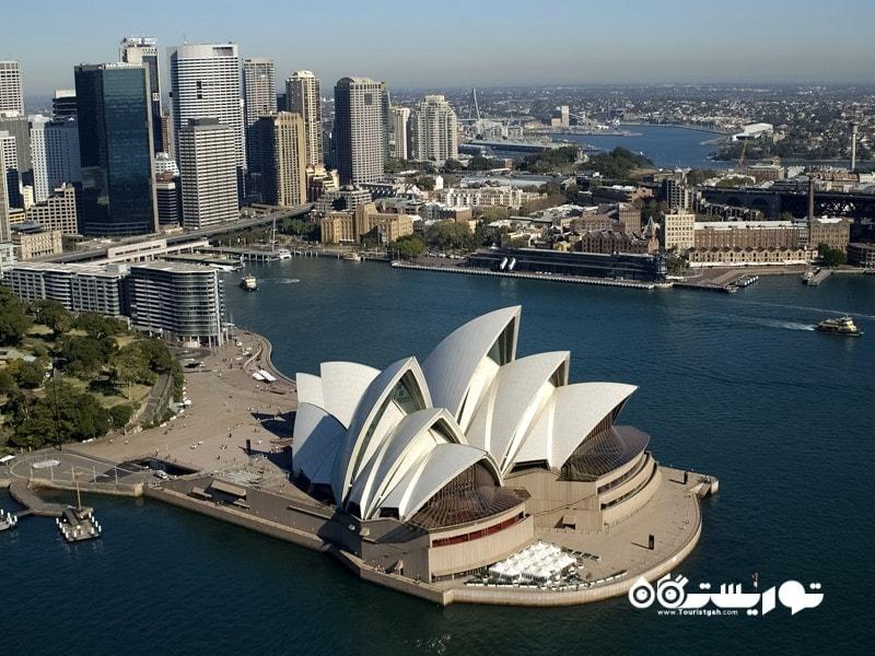 استرالیا یکی از بهترین مقاصد برای تجربه یک سفر فرهنگی